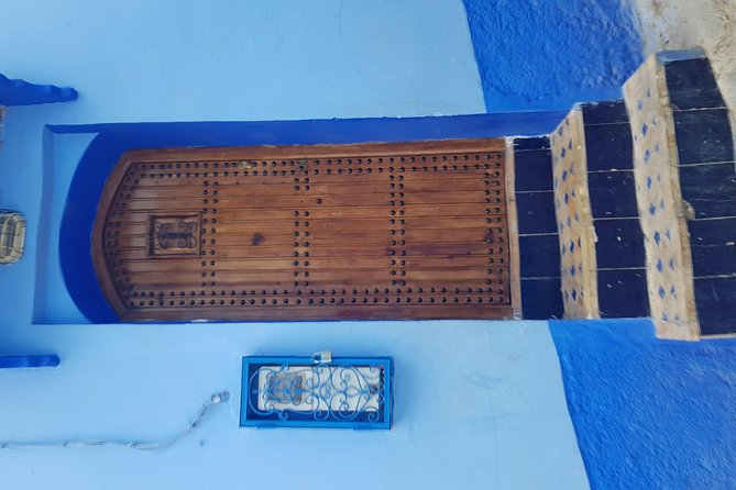 Full Day Trip to Chefchaouen and Tangier photo 48