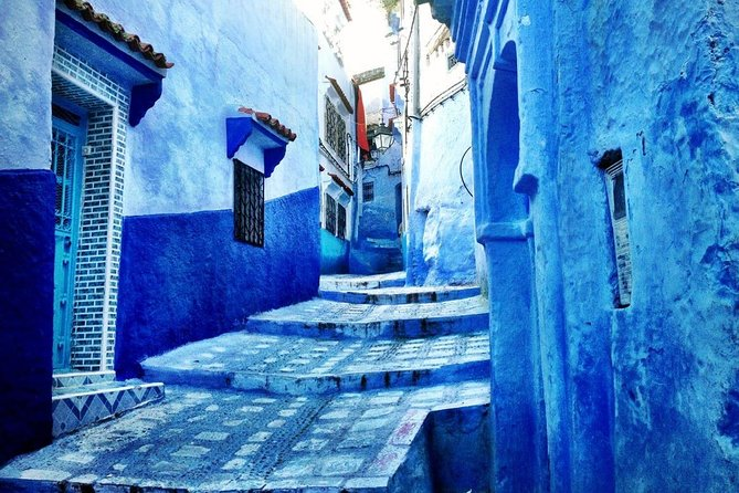 Full Day Trip to Chefchaouen and Tangier photo 41