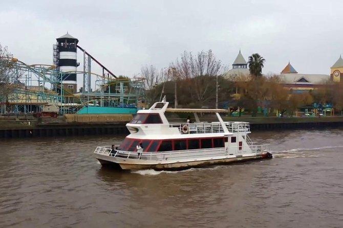 Tigre Delta Tour - Day Trip