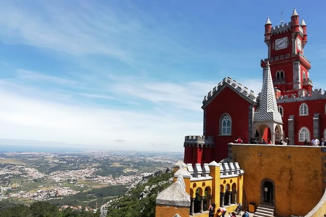 Private Tour to Lisboa, Cascais and Sintra - From Fátima