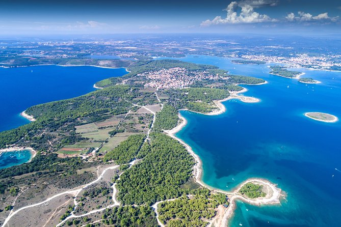 5-Days Guided Bike Tour in Istria with Private Accommodation photo 3