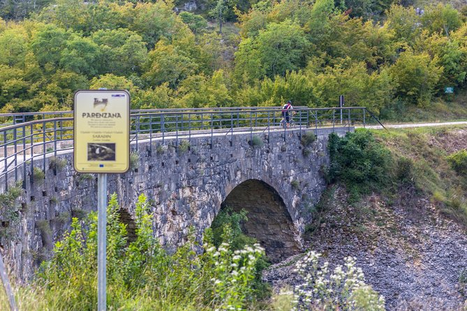 5-Days Guided Bike Tour in Istria with Private Accommodation photo 4