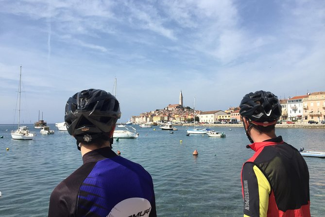 5-Days Guided Bike Tour in Istria with Private Accommodation photo 2
