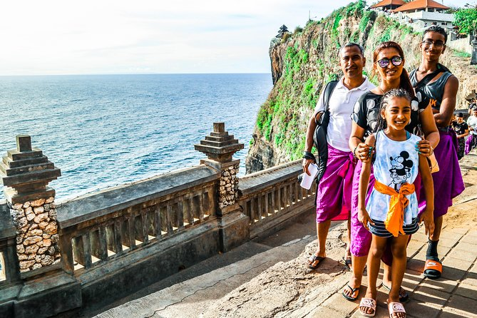 Uluwatu Private Tour