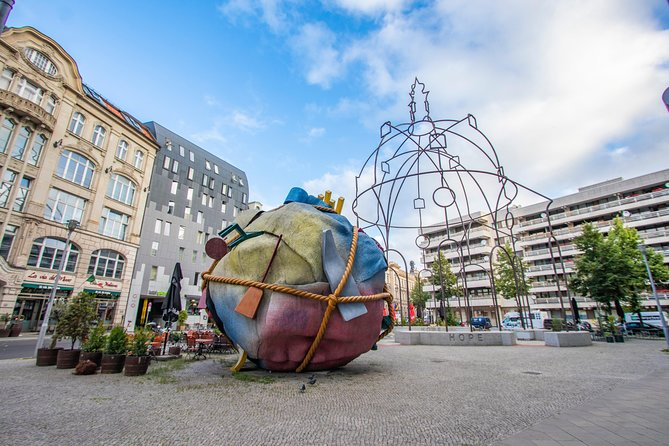 Discover Berlin's Art and Culture with a Local