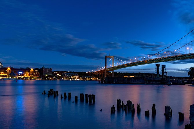 Discover Gothenburg's Nightlife with a Local