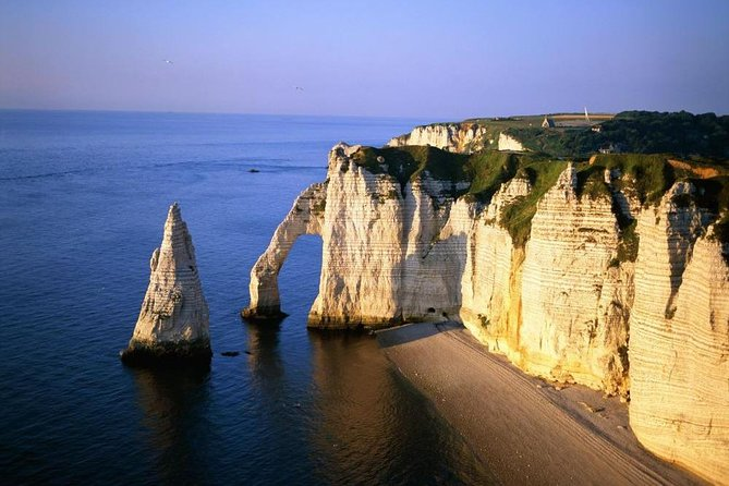 Shuttle Bus from Paris Beauvais BVA Airport to cliffs of Etretat & Fecamp photo 6