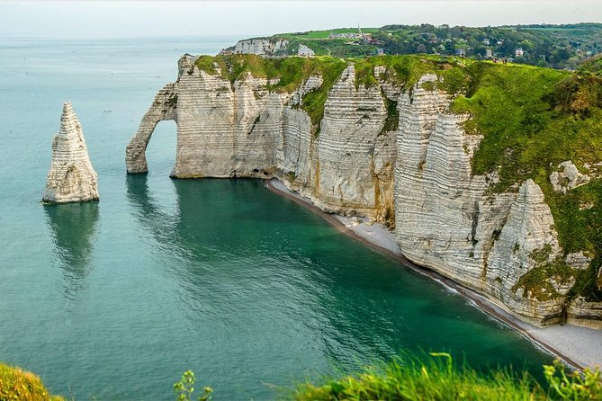 Private Transport from Paris CDG Airport to cliffs of Etretat-Fécamp photo 7