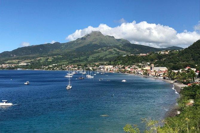 Martinique Panoramic Island Tour