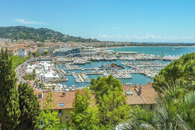 The Instagrammable Places of Cannes with a Local