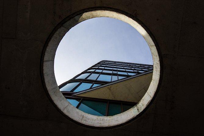 Architectural Walk of Copenhagen with a Local