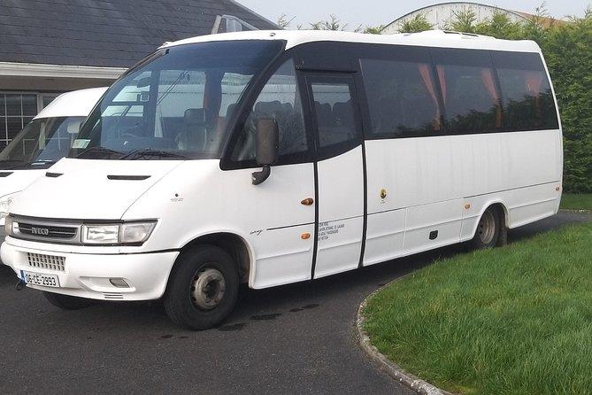 Minibus hire galway Ireland