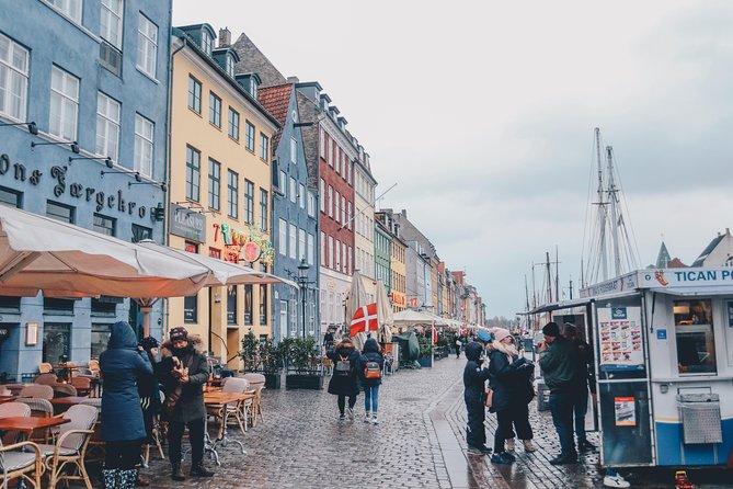 Hygge Discovery Walk of Copenhagen with a Local
