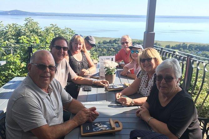 Wine Tasting At Lake Balaton Full Day Private Tour