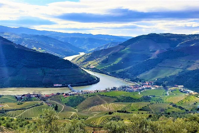 All Inclusive Private Douro Valley - Wine Tasting - Lunch - Sightseeing