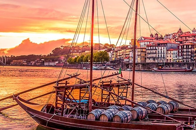 Porto Private Tour from Lisbon - Full Day photo 2