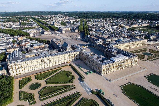 Private Driver Service from Paris City(75) to Paris Beauvais BVA Airport