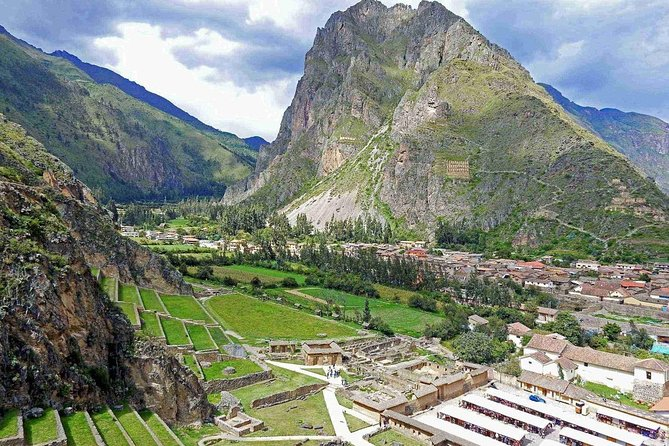 Sacred Valley From Cusco Full Day - Private Tour