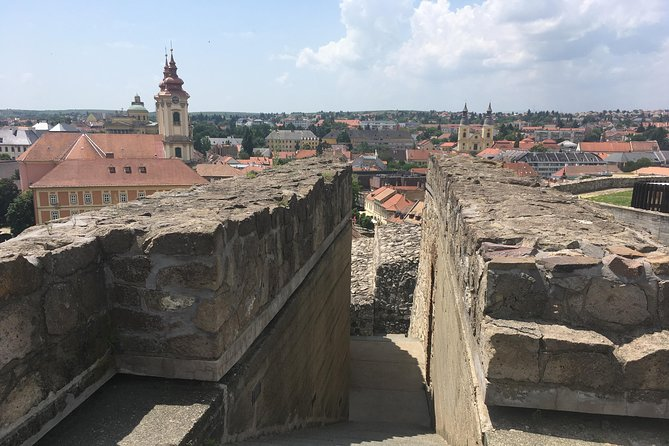 Sightseeing And Wine Tour In Eger