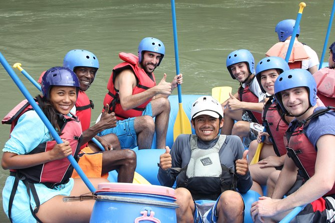 White Water Rafting Pacuare River One Day from San Jose/Arenal/Southern Caribbe photo 3