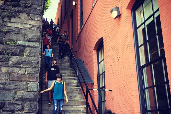 Historic Georgetown Architecture Tour photo 4
