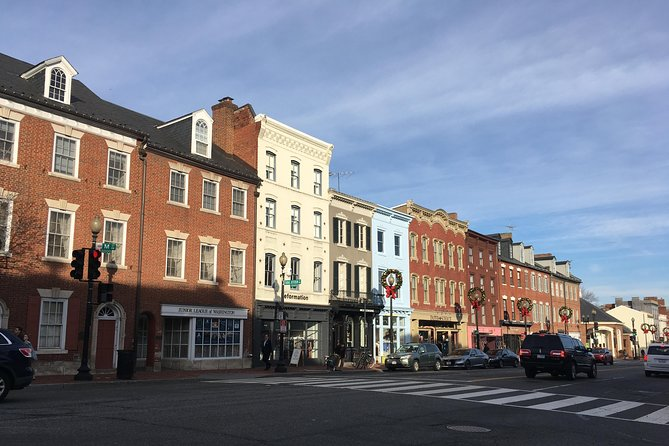 Historic Georgetown Architecture Tour photo 7