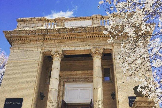 Historic Georgetown Architecture Tour