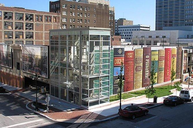 Downtown Walking History Tour