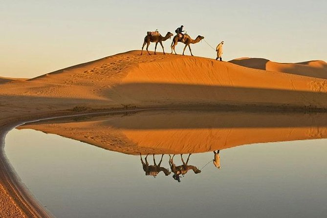 Merzouga 3 days shared Tour from Marrakech, Erg Chebbi With Riad 111 photo 3