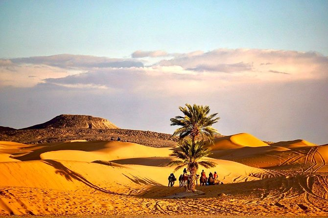 Merzouga 3 days shared Tour from Marrakech, Erg Chebbi With Riad 111 photo 2
