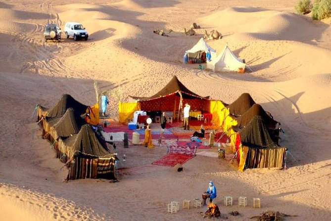 Merzouga 3 days shared Tour from Marrakech, Erg Chebbi With Riad 111 photo 4