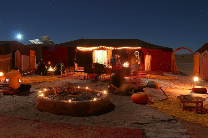 Merzouga 3 days shared Tour from Marrakech, Erg Chebbi With Riad 111 photo 7
