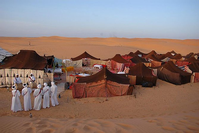 Merzouga 3 days shared Tour from Marrakech, Erg Chebbi With Riad 111