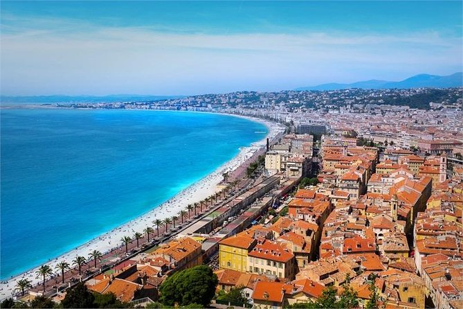 Ultra - Nice Private Airport Transfer from Nice Airport NCE to City Centre