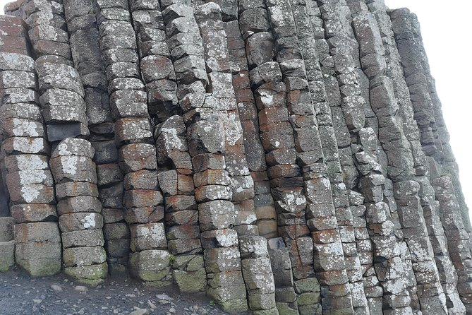 Private Tour Northern Ireland Top Sights Giants Causeway Belfast Adventure photo 373