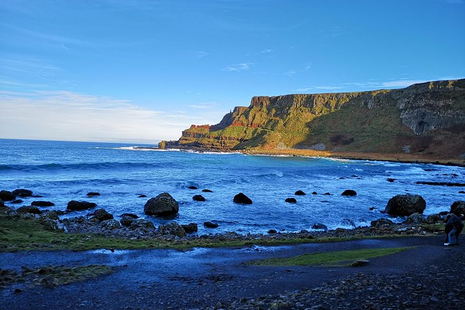 Private Tour Northern Ireland Top Sights Giants Causeway Belfast Adventure photo 177
