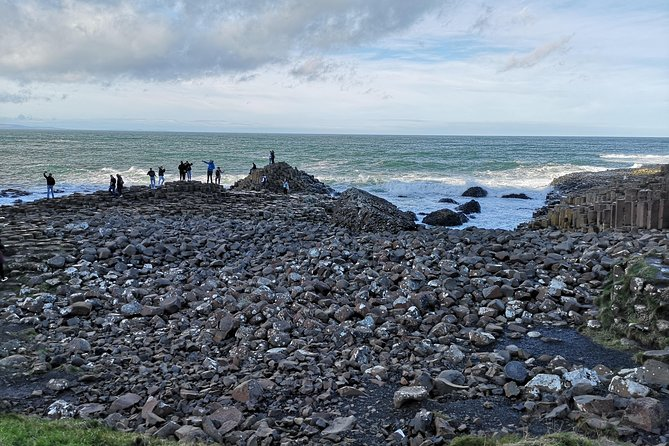 Private Tour Northern Ireland Top Sights Giants Causeway Belfast Adventure photo 256