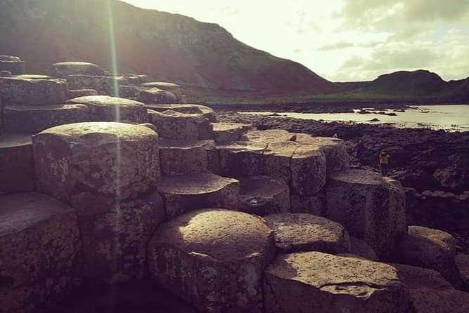 Private Tour Northern Ireland Top Sights Giants Causeway Belfast Adventure photo 464