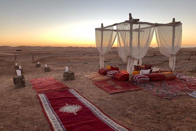 2 Days Desert Tour Fez to Marrakech (Or back to Fez)