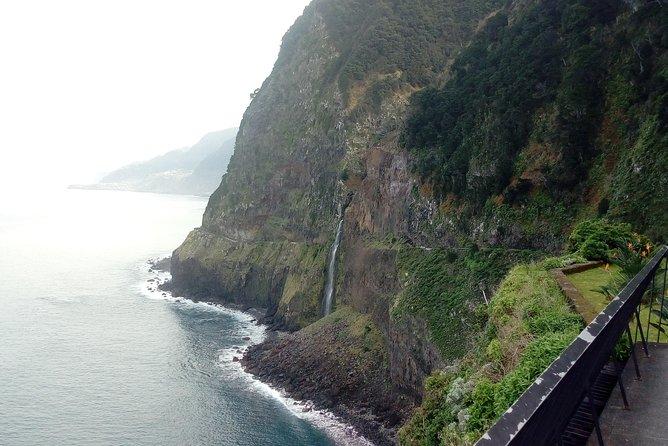 Excursão particular pela Ilha da Madeira
