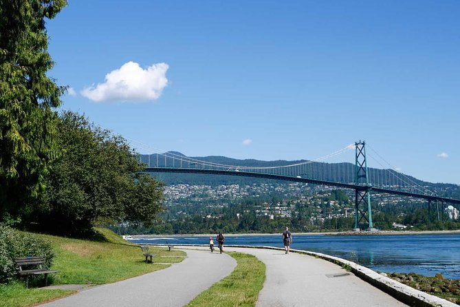Private Tour: Vancouver Sightseeing photo 9