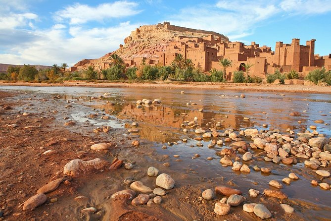 Shared-Group Desert Tour From Marrakech To Deraa Valley 2 Days