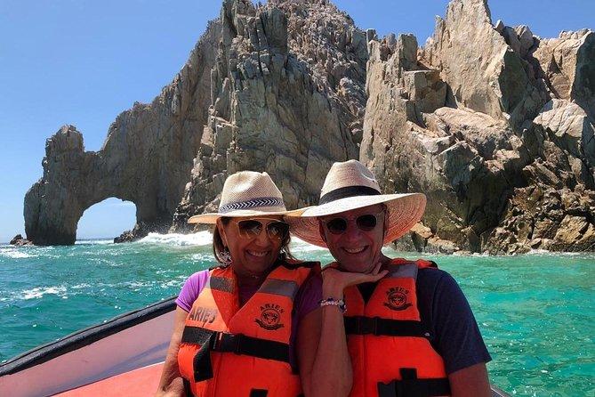 Glass Bottom Boat Tour - Cabo San Lucas