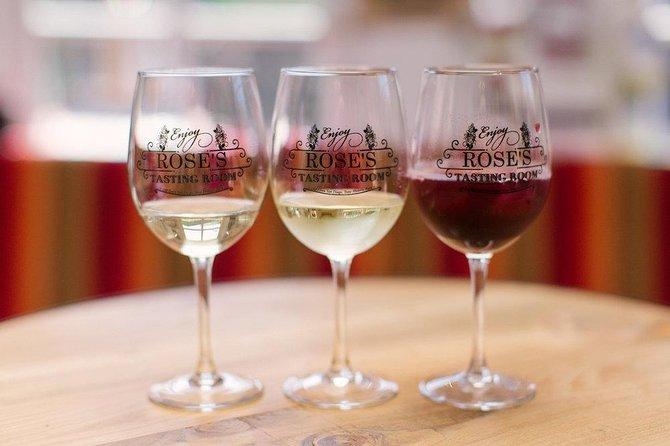 Wine Tasting Or Beer Tasting