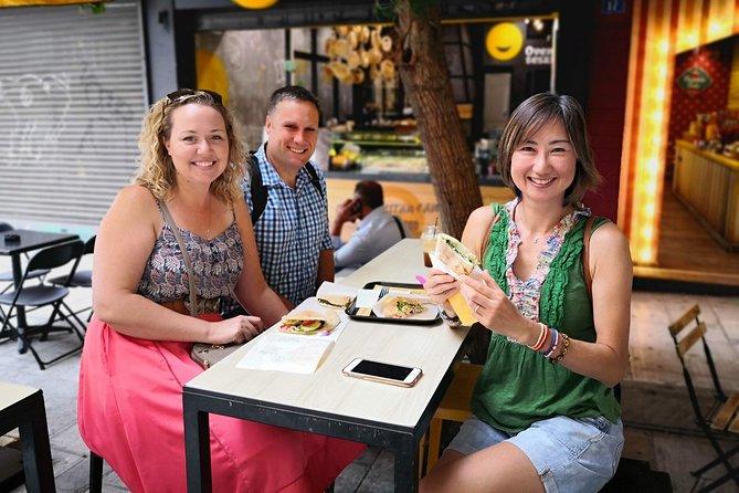 Get a Taste of Athens Food Tour