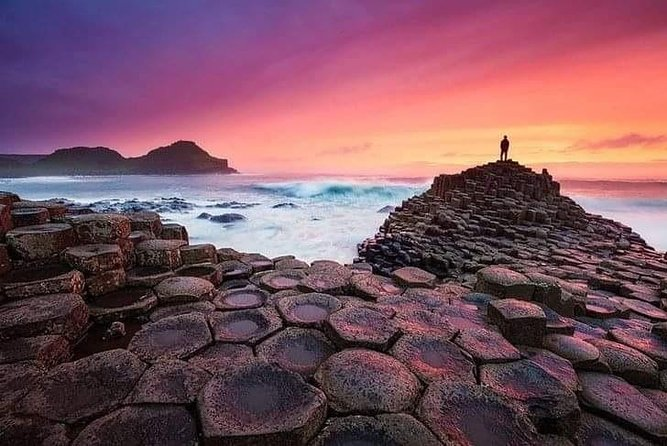 Private Tour Northern Ireland Top Sights Giants Causeway Belfast Adventure photo 259