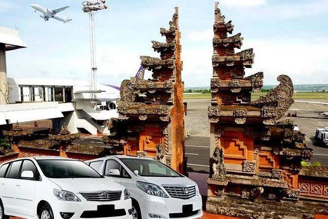 Bali Airport Transfer