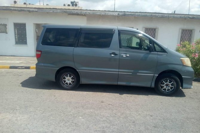 Dar es salaam-Morogoro-Dar es salaam transfer with comfortable car