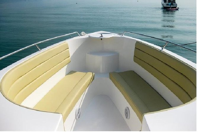 VIP Speedboat : Angthong National Marine Park (Small Group 14 People only) photo 4