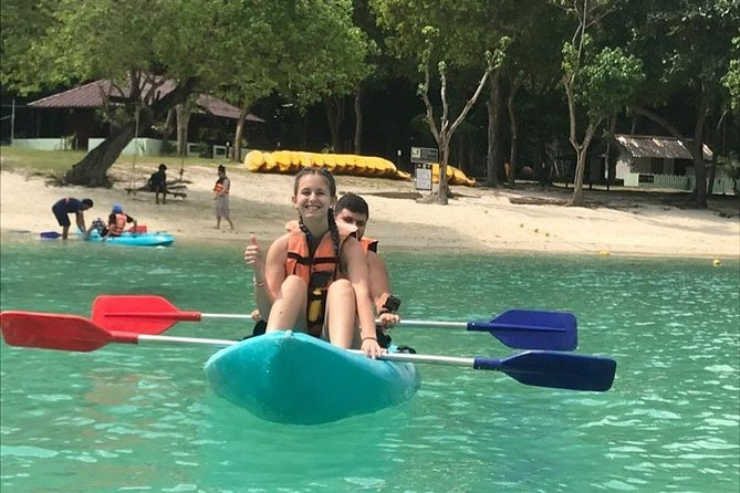 VIP Speedboat : Angthong National Marine Park (Small Group 14 People only) photo 3